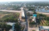 1.500 tỷ đồng mở rộng Quốc lộ 50, kết nối TP HCM với Long An và các tỉnh miền Tây